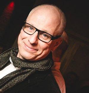 Die Schöne Party am 18.02.2017 - mit Gast-DJ-Set von Volker Wieprecht