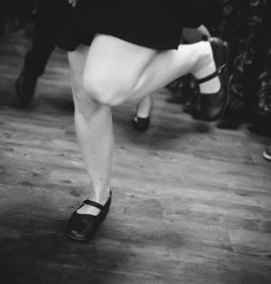 Die Schöne Party am 04.02.2017 - mit Swing-Tanzkurs der Swing Patrol Berlin
